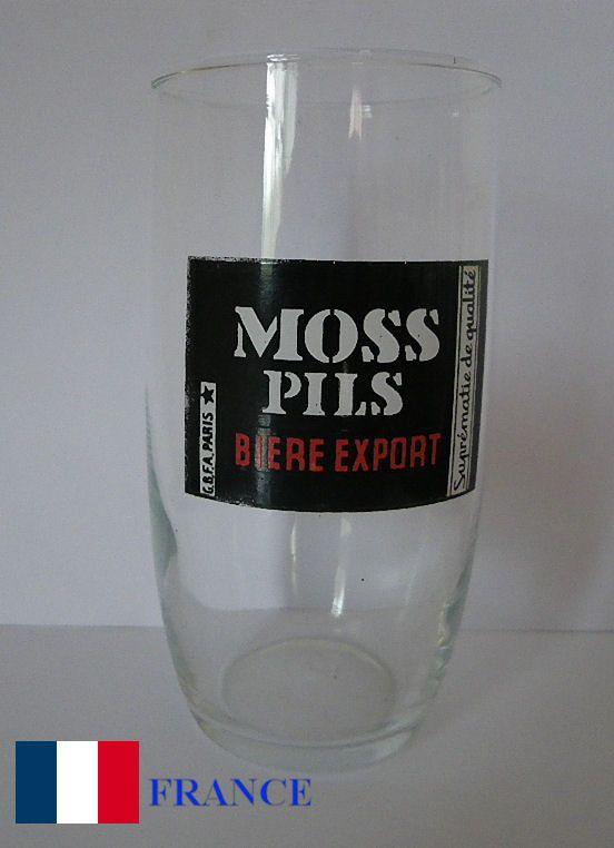MOSS PILS 1